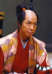 「明智光秀~神に愛されなかった男~」羽柴秀吉