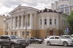 旧ウラジオストック日本総領事館