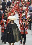 「仁吉まつり」で市民らによる吉良小唄総踊り