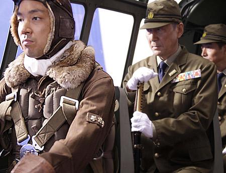 「聯合艦隊司令長官 山本五十六」かから